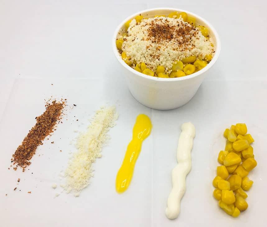 Corn Julio
